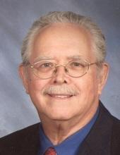 Donald B. McMillan
