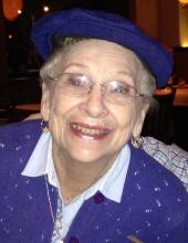 Phyllis Joy Dorward