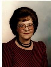 Gladys E. Price