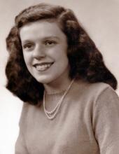 Sarah A. Northrup