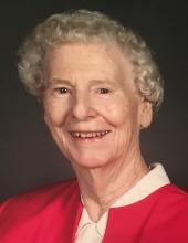 Ina Clark Scheer