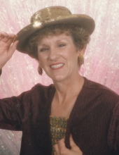 Claudia Faye Dunn