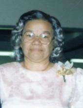 Sylvia Marion Baker