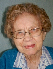 Eunice Fosheim