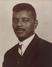 GEORGE WILLIAM FORD, SR.