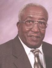 Everett Lewis Sr.