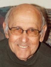 """John R. """"Jack"""" Carlson"""