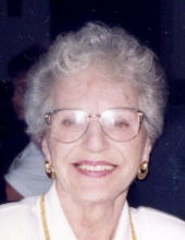 "Mary ""Marie"" C. Bloom"