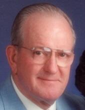 Wesley Herbert Bates