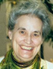 Arlene B. Nunemacher