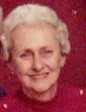 Helen McElroy