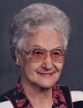 Viola Clara Menken