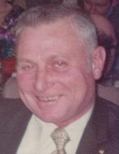 Stanley Mashack