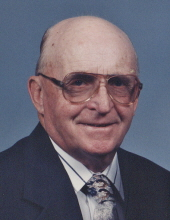 Wayne B. Caraway
