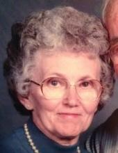 Nora Barton