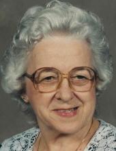 Inez Astin Johnson