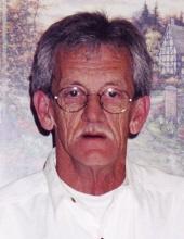 Edward Eugene Leffew