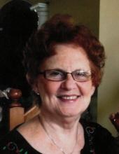 Betty Jean Zern