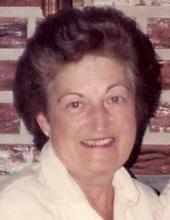 Beverly Darlene Tague