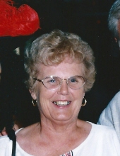 Brenda Darlene Reynolds