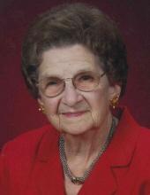 Anna C. Perkins Boldry