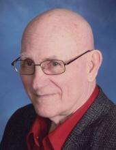 Roy Salzwedel