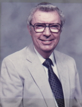 Luther W. Kelley