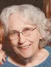 Helen Elizabeth James