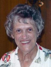 Margaret Ruth Morgan