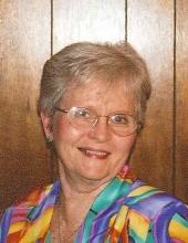 Marjorie Ann Wallace