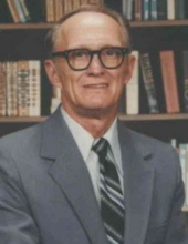 Virgil L. Harvey