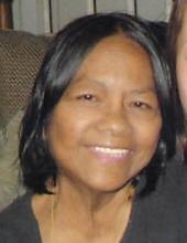 Rosa Miron Holt