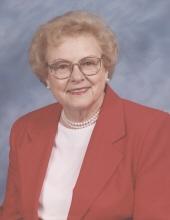 Ava Myers Hampton