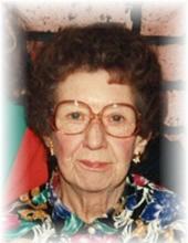 Myrtle Burton McKenzie