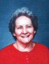 Ethel Mae Shannon Black