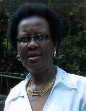 Mercy Muriithi