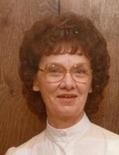 Mary Jo Foster