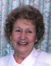 Bertha Mae Pennington Blevins