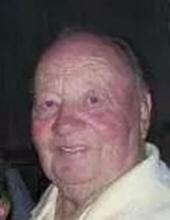 """Harold J. """"Red"""" Damron"""
