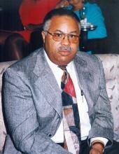 Reverend Joseph R. Freeman
