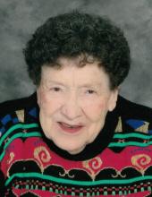 Elsie Bernice Sheeder