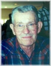 Merlyn Eugene Rucker