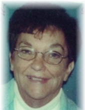 Patricia Jane Adkins