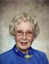 Betty Jane Irvin