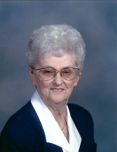 Reverend Rosemary A. Harris