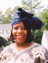 Stephanie I. Okafor