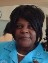 Joyce R. Jeffreys