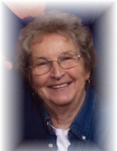 Janet Gay Salyers Manning