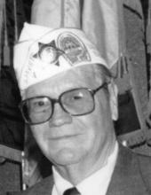Donald Robert Russell