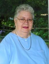 Betty J. (Perkins) Alley
